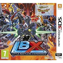 Little battlers experience (3DS)