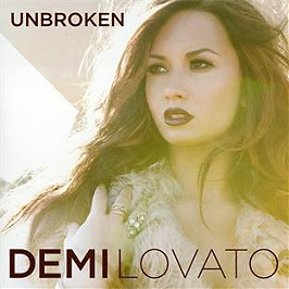 Unbroken, CD
