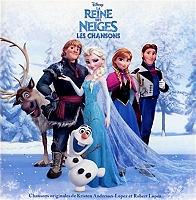 la-reine-des-neiges-les-chansons