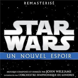 Star wars: un nouvel espoir, CD