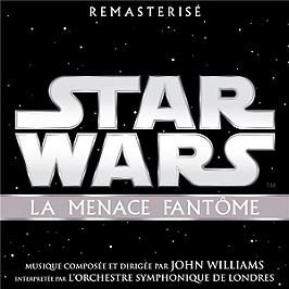 Star wars: la menace fantôme, CD