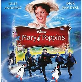Mary Poppins (bof), CD