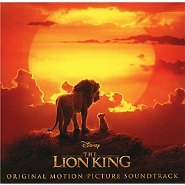 The Lion King, CD