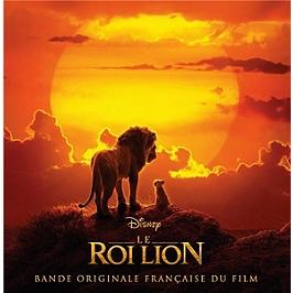 Le Roi Lion, CD