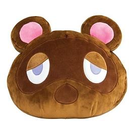 Nintendo Animal Crossing peluche Tom Nook 30CM