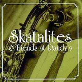 & friends at Randy's, CD