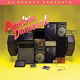 Presents Phantom Dancehall, Vinyle 33T