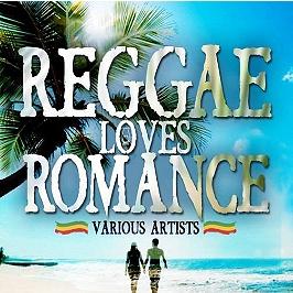 Reggae loves romance, CD