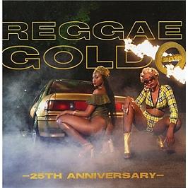 Reggae gold 2018, CD