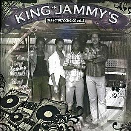 King Jammy's selectors choice /vol.2, CD + Box