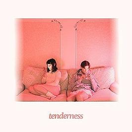 Tenderness, CD