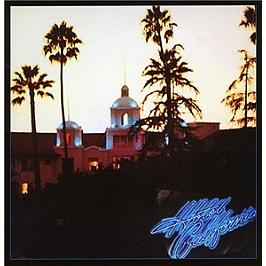 Hotel California, CD