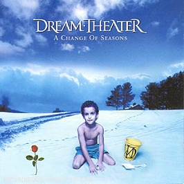 A Change Of Seasons, CD