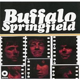 Buffalo Springfield, CD