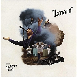 Oxnard, CD