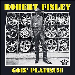 Goin platinum!, Vinyle 33T