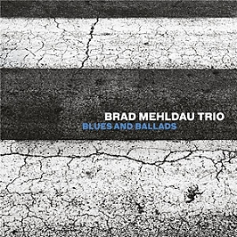 Blues and ballads, CD