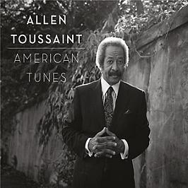 American tunes, CD Digipack