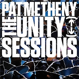 The unity sessions, CD Digipack