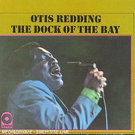 The Dock Of The Bay, CD