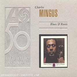 Blues & Roots, CD