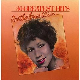 30 greatest hits, CD