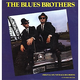 The blues brothers (bof), CD
