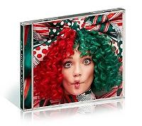 Everyday is Christmas de Sia en CD