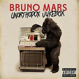 Unorthodox jukebox, Vinyle 33T