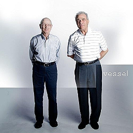 Vessel, Edition standart., CD