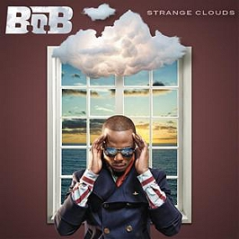 Strange clouds, CD