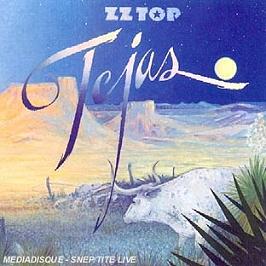 Tejas, CD