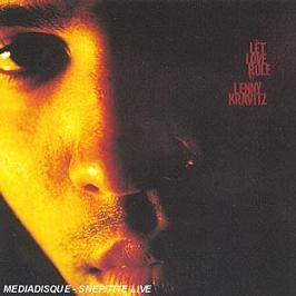 Let love rule, CD