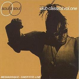 Club classic /vol.1, CD