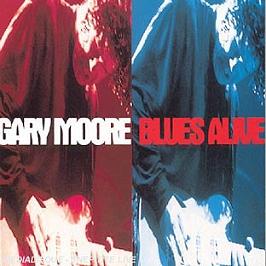 Blues Alive, CD