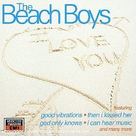 I love you, CD