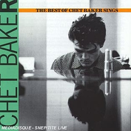 The Best Of Chet Baker Sings, CD