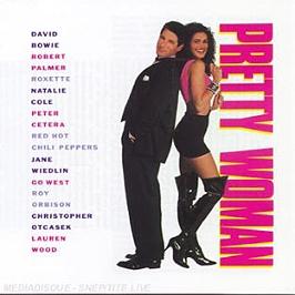 Pretty Woman (Bof), CD