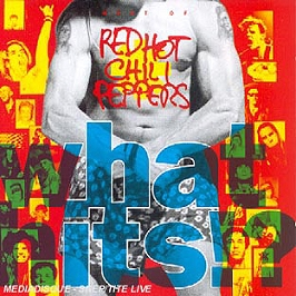 What hits !?, CD