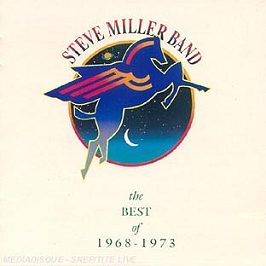 The best of 1968-1973, CD