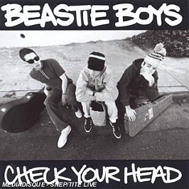 Check your head, CD