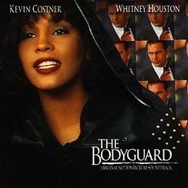 The Bodyguard (bof), CD