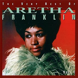 The very best of Aretha Franklin /vol.1, CD