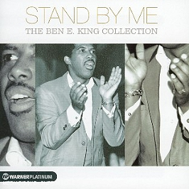 Stand by me, CD