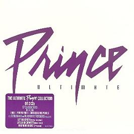 Ultimate, CD