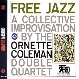 Free Jazz, CD Digipack