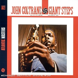 Giant Steps, CD Digipack