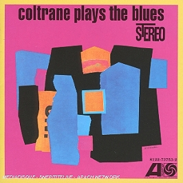 Plays The Blues, CD