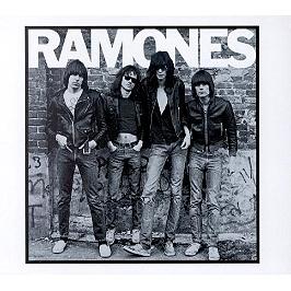 Ramones, CD