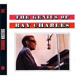 The genius of Ray Charles, CD Digipack